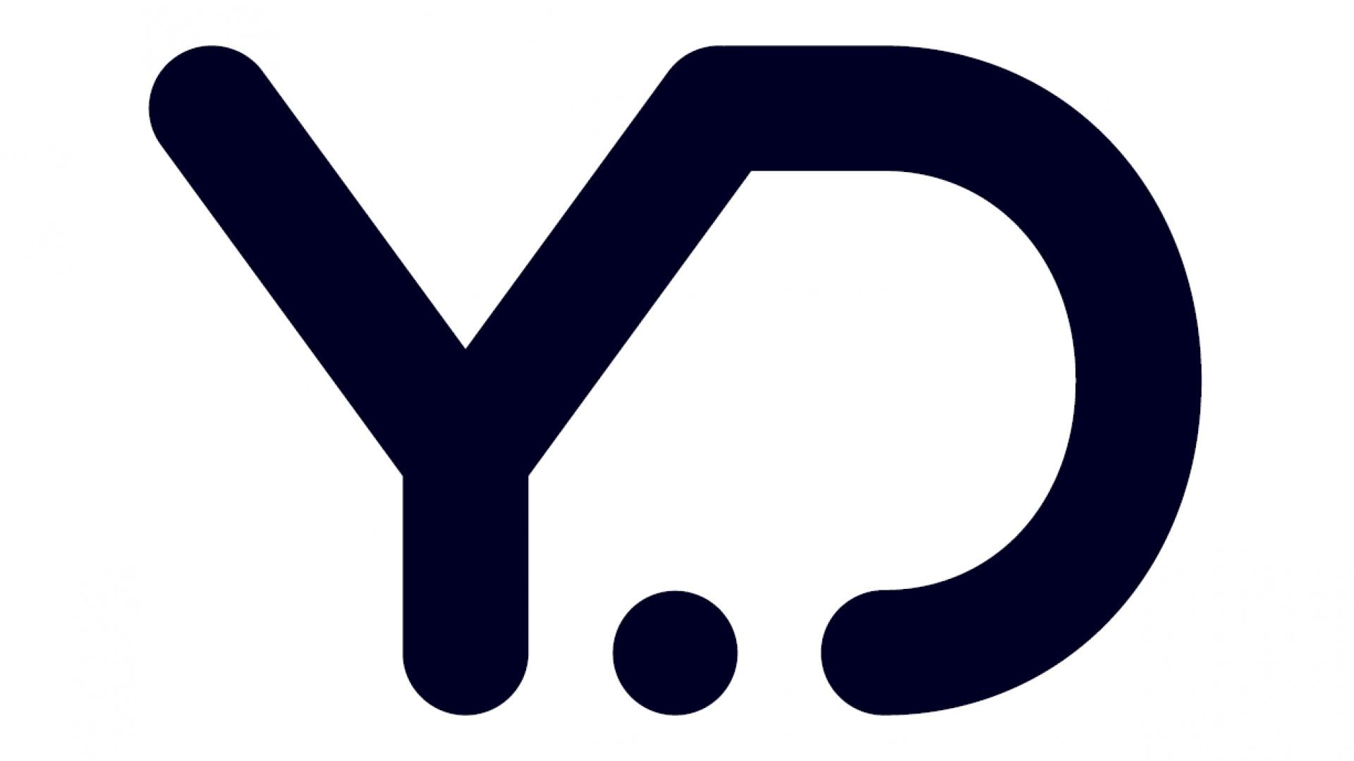 Logo konkursu Young Design. Fot. Plakat prasowy