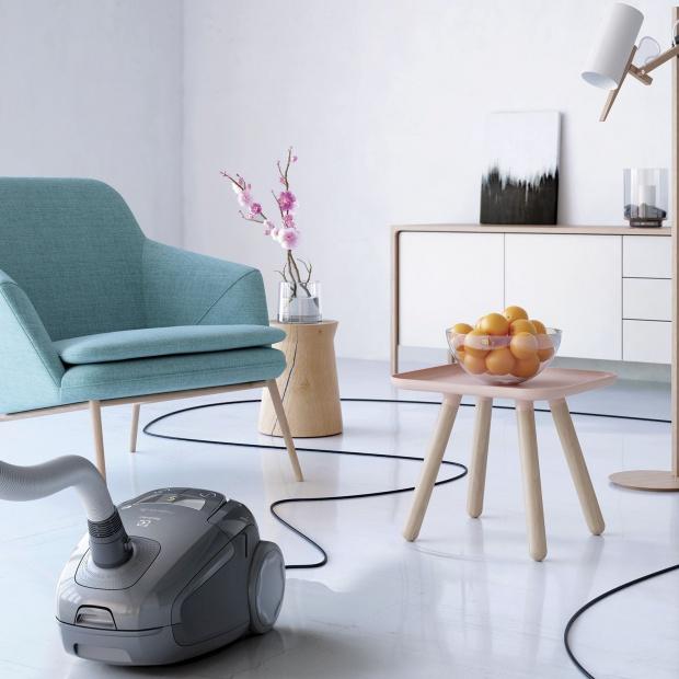 Sprzątanie w domu: wybierz najcichszy odkurzacz na świecie