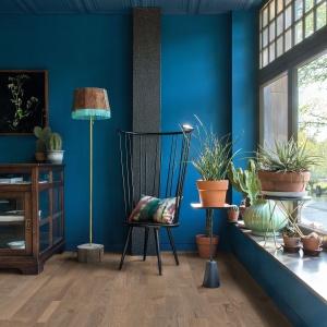 Podłoga drewniana Variano. Fot. Quick-Step