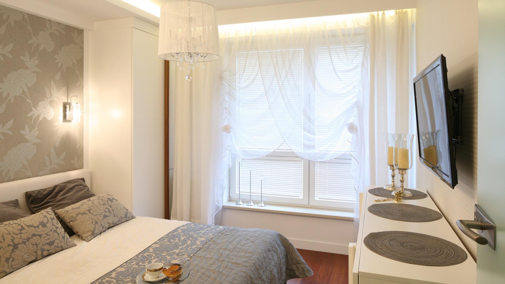 Modna Sypialnia 10 Pomysłów Na Każdy Metraż