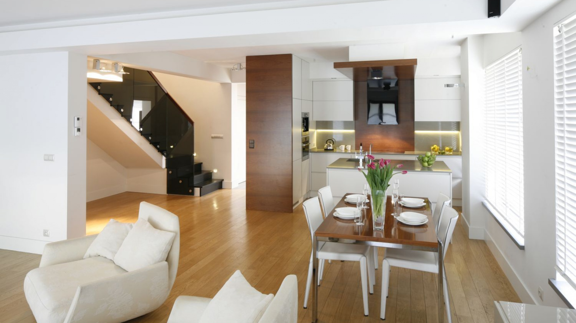 Otwarta Kuchnia Architekt Radzi Jak Ją Urządzić