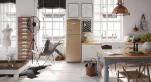 Styl retro i inspiracje przeszłością są obecnie bardzo na czasie w przestrzeni kuchni. Zobaczcie, jakie AGD pasuje do takich wnętrz.