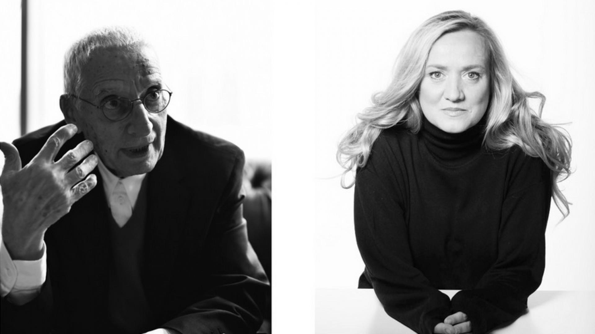 Dorota Koziara i Alessandro Mendini będą gośćmi specjalnymi wydarzenia Tubądzin Design Days. Fot. Materiały prasowe