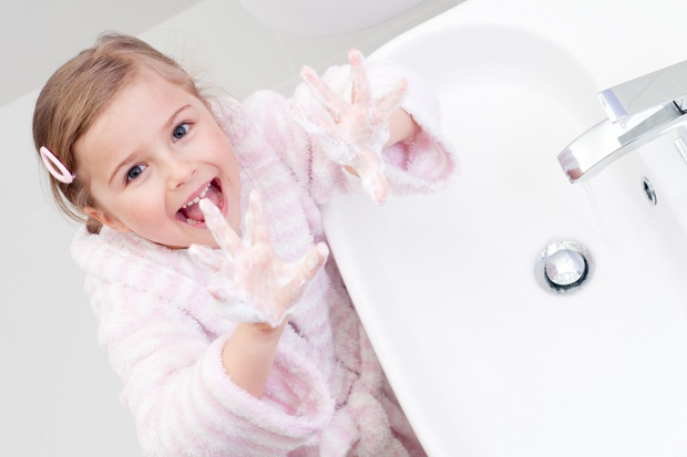 Łazienka dla dzieci: sprawdź najnowsze rozwiązania