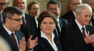Dzisiaj w Katowicach rozpoczyna się VIII Europejski Kongres Gospodarczy. Trzy dni debat zainauguruje gość specjalny - premier Beata Szydło.