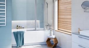 Projektując łazienkę dla dwojga warto pamiętać o tym, by zaaranżować przestrzeń, w której każdy znajdzie miejsce dla siebie.