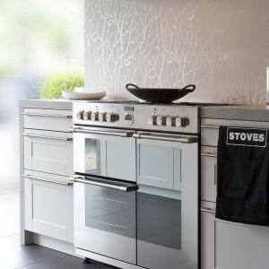 Kuchnia Sterling. Fot. Stoves