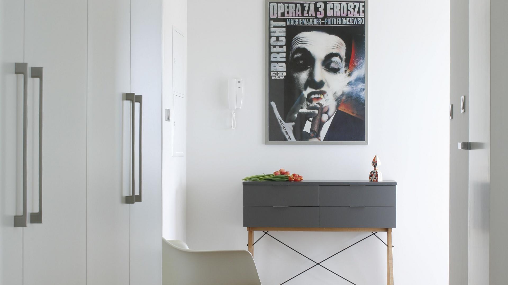 Sztuka W Dekoracji Wnętrz Obrazy Grafiki Fotografie Na