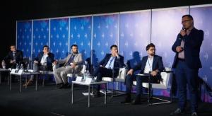 """Każdy start-up powinien stawiać sobie bardzo wysokie cele, takie jak zostanie """"unicornem"""", czyli osiągnięcie wartości na poziomie miliarda dolarów. Nawet 95 na 100 tego typu przedsiębiorstw upada, ale jeśli komuś w Polsce uda się zrealizowa�"""