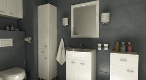 Meble do łazienki powinny być tak skonstruowane, aby zapewnić miejsce do przechowywania ręczników, kosmetyków i wszelkich innych akcesoriów łazienkowych.