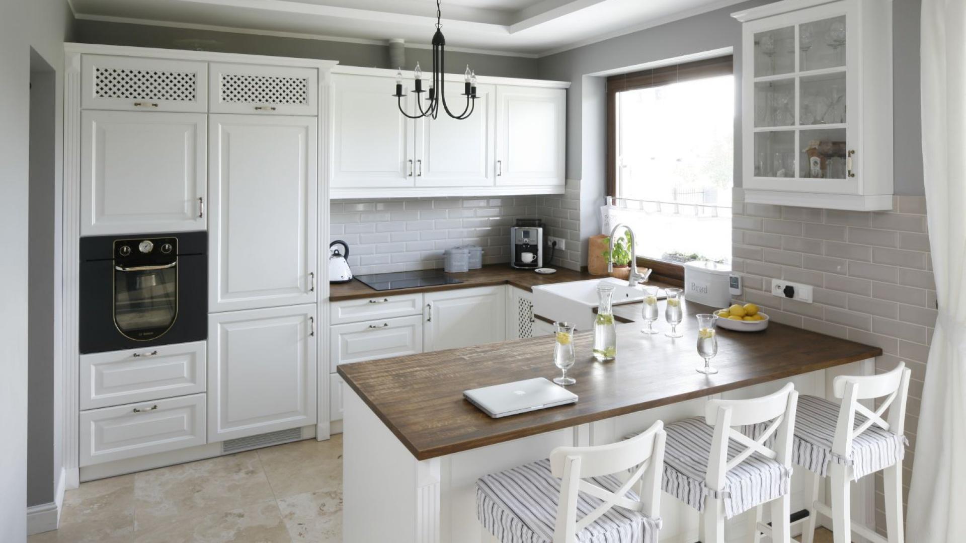 5 Pomysłów Na Kuchnię W Stylu Rustykalnym
