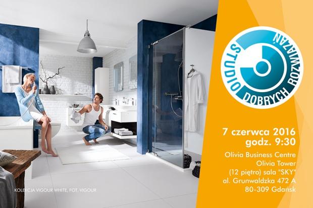 Czwartespotkanie w ramach warsztatów dla architektów wnętrzodbędzie się w najwyżej położonym centrum konferencyjnym w Trójmieście - na 12. piętrzeOlivia Business Centre.