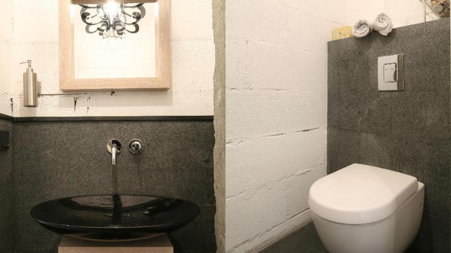 Modna łazienka 10 Pięknych Wnętrz W Szarościach