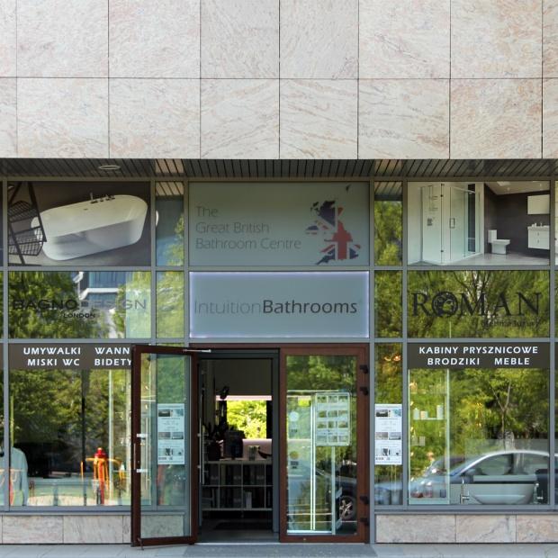 Intuition Bathrooms zaprasza architektów 2 czerwca