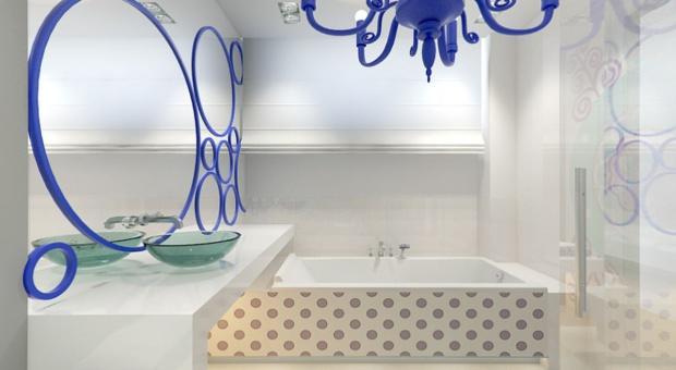 Jak urządzić łazienkę? Zobacz piękne projekty architektów wnętrz