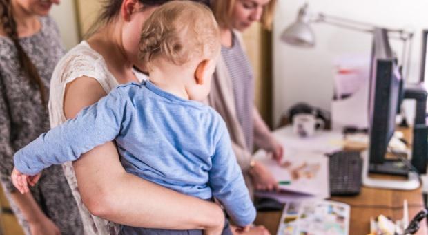 Husarska Design Studio projektuje meble dziecięce