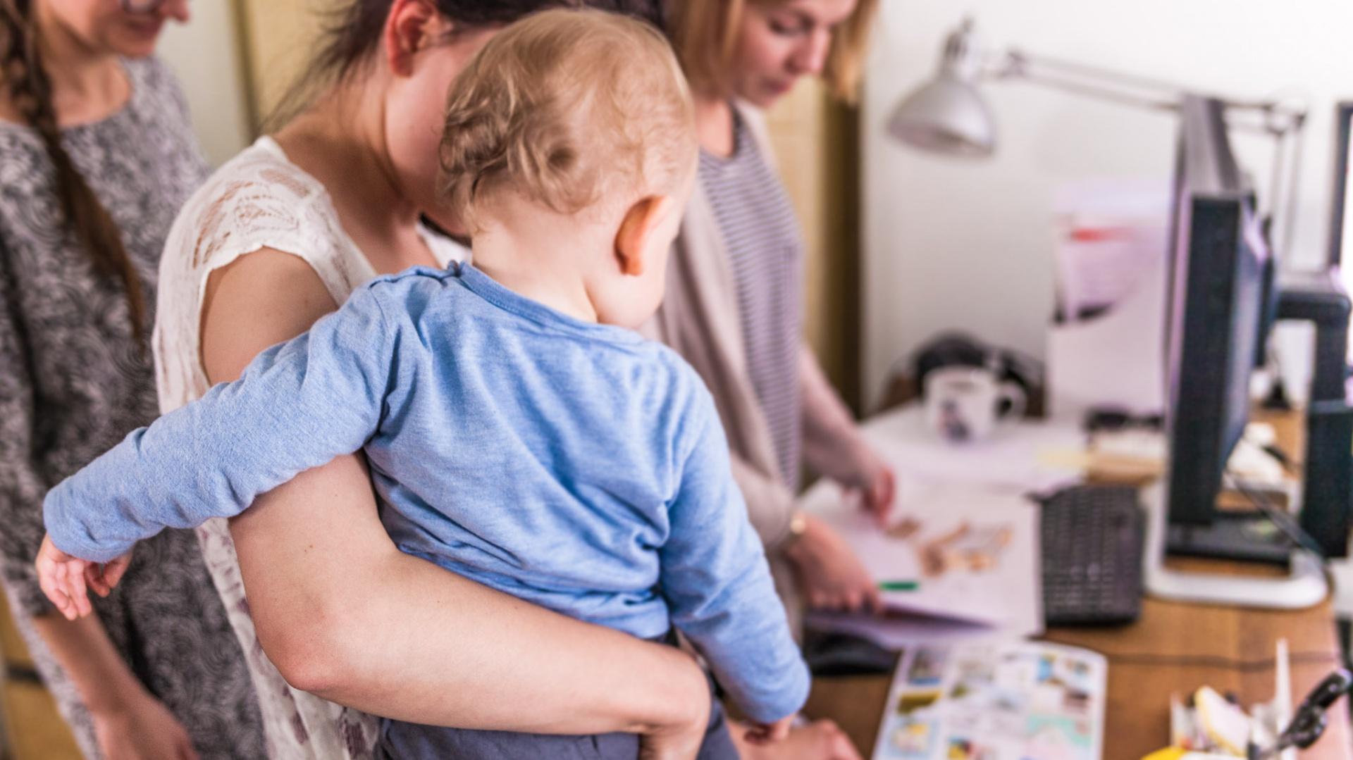 Projektantki z Husarska Studio Design doskonale orientują się w dziecięcej tematyce.  Fot. Materiały prasowe