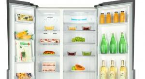 Zakup lodówki nie jest najprostszym. Trzeba znaleźć kompromis pomiędzy rozmiarem, ceną oraz - oczywiście - funkcjami sprzętu. Zobaczcie najnowszy model chłodziarko-zamrażarki.