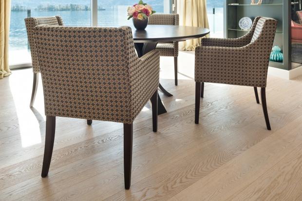 Drewniane podłogi - tak podkreślisz styl wnętrza