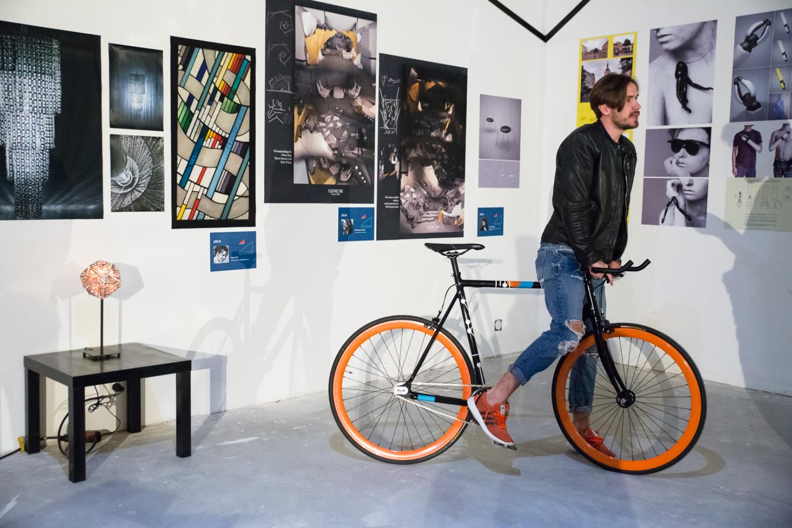 Fot. Roberto Rybak  Fresh Design.