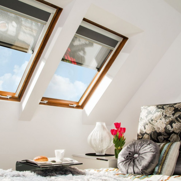 Ochrona przed słońcem: wybieramy przesłony okienne