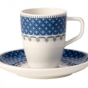 Nowa kolekcja porcelany Casale Blu. Fot. Villeroy & Boch