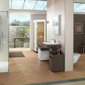 Nowa łazienkowa kolekcja Vivia od Villeroy & Boch