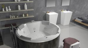 Hydroterapia, czyli leczenie wodą, jest znana i ceniona od wieków. Jednak dopiero od czasu wynalezienia wanny z hydromasażem zaczęła być dostępna w domach prywatnych.