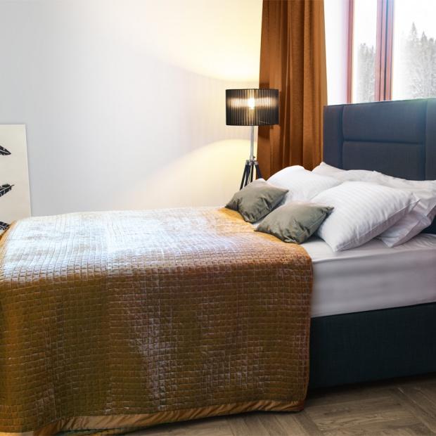 Łóżka jak z angielskich sypialni - wygodne i praktyczne