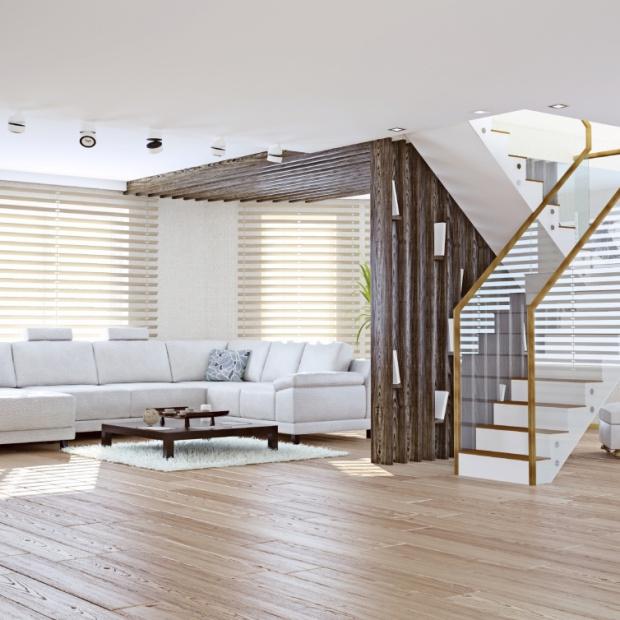 Drewniane podłogi w mieszkaniu - lakierować czy olejować?