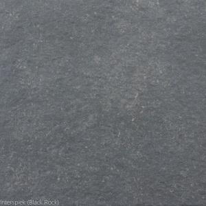 Płyta Black Rock. Fot Interspiek