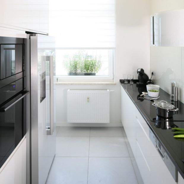 Architekt radzi: jak urządzić kuchnie zamkniętą