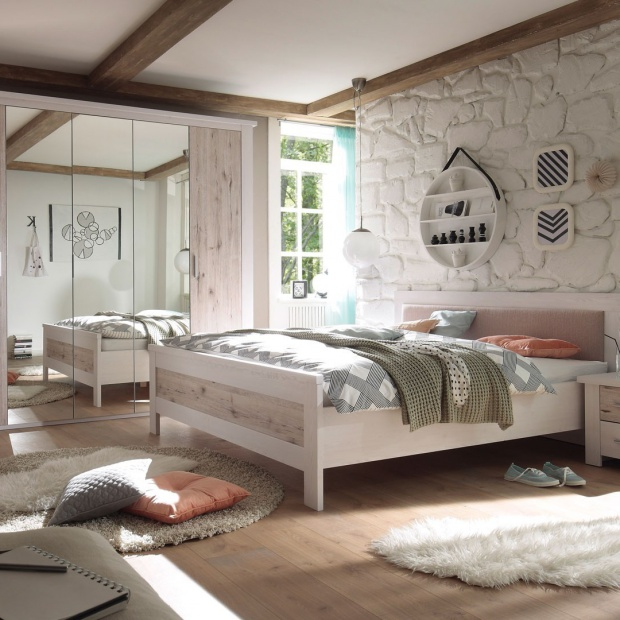 Bądź bliżej natury – urządź sypialnię w kolorach ziemi