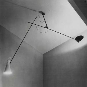 Lampa Astep historical. Fot. Mesmetric