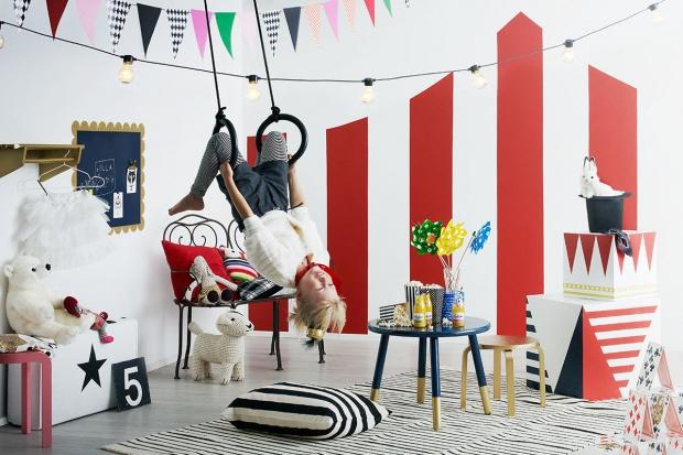 Kolekcja Tikkurila Kids Style to wyjątkowy koncept marki stworzony został we współpracy z dziećmi.