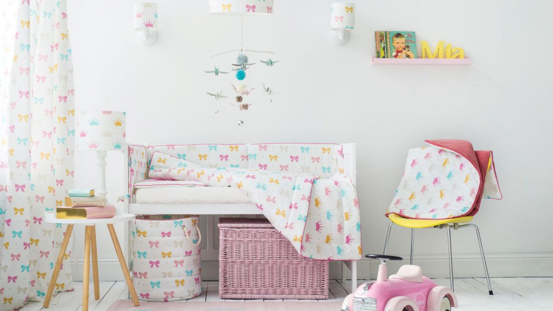 Kolekcja Princess Bows. Fot. Lamps & Company