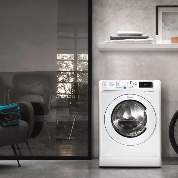 Energooszczędne i praktyczne AGD: nowy model pralki