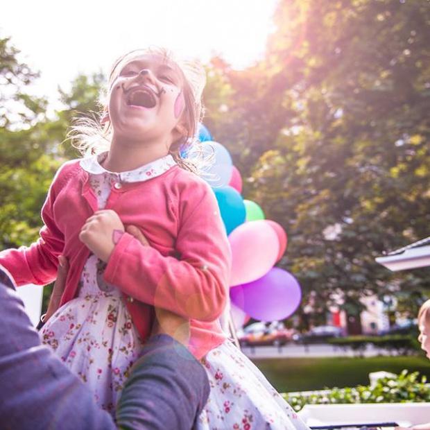 Muppetshop zaprasza na Kids Design Weekend