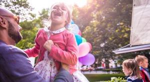 Z okazji Dnia Dziecka kreatywne dzieci i rodzice będą mieli okazję do wspólnej twórczej zabawy pod hasłem Kids Design Weekend. Wydarzenie odbędzie się w warszawskiej restauracji Flaming&Co. przy ul. Chopina 5. przez dwa dni 4 i 5 czerwca 2