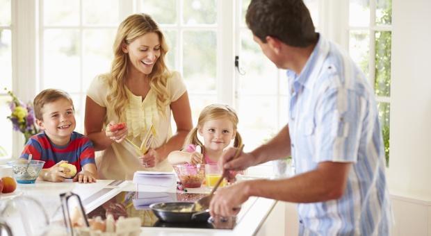 Najnowszy trend: oddzielna kuchnia wraca do łask