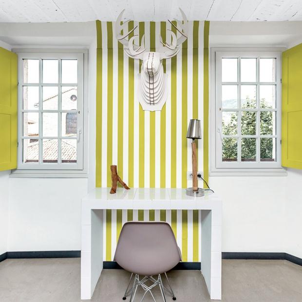 Designerskie szarości w domowych wnętrzach