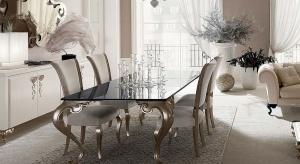 Odpowiednio urządzona jadalnia będzie ulubionym miejscem spotkań i wpłynie na pogłębianie relacji z rodziną czy podejmowanymi gośćmi.
