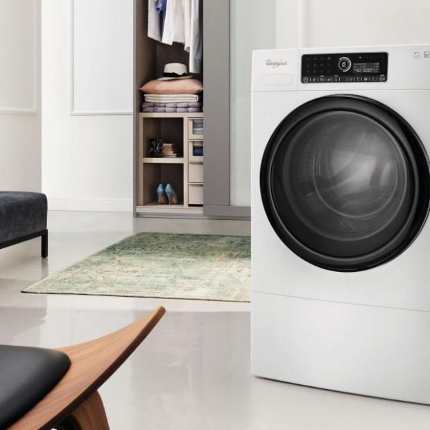 Energooszczędne AGD: wybierz eko-pralkę