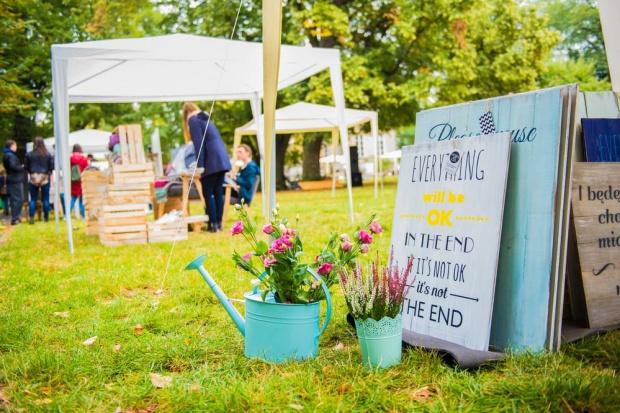 WZORY – wydarzenie dla miłośników zieleni i dobrego designu