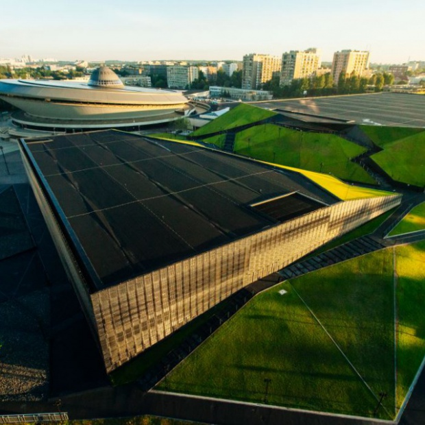 Trwa 4Buildings 2019: czas na zrównoważoną architekturę
