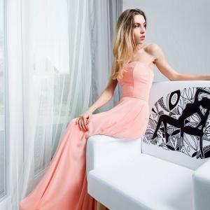 Model Attraction. Fot. Yaskot