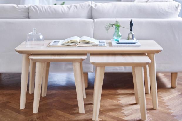 Kolekcja IKEA Lisabo została nagrodzona w międzynarodowym konkursie wzornictwa Red Dot Award w kategorii product design. Serię, która w całości produkowana jest w polskiej fabryce IKEA Industry w Lubawie doceniono za wysoką jakość i lekkość des