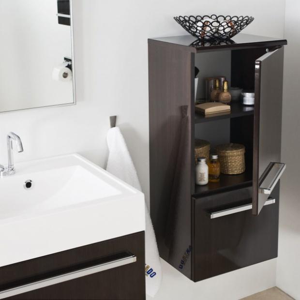 Podpowiadamy jak wybrać meble łazienkowe na lata