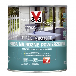 Direct Protect; cena: 46 zł za opakowanie 0,75L. Fot V33