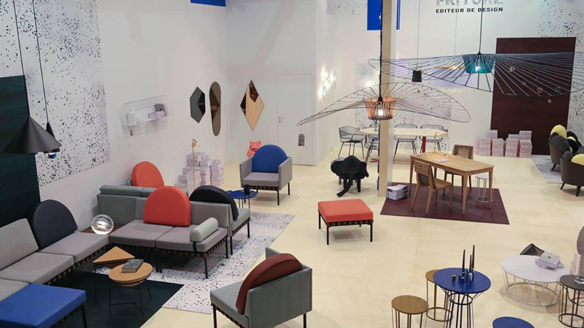 Salone del Mobile Petite Friture. Fot. Materiały prasowe